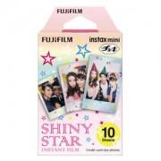 Film Instant - Fujifilm - Instax Mini Pack Shiny Star