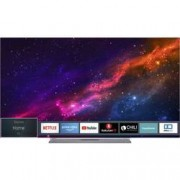Toshiba OLED TV 140 cm 55 palec Toshiba 55X9863DA en.třída A (A++ - E) DVB-T2, DVB-C, DVB-S, UHD, Smart TV, WLAN, CI+ stříbrná