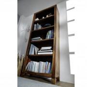 Massivmoebel24 Bücherregal Ancona Massivmoebel24