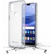Cellular Line Clearduop20litet Cover Per Smartphone Huawei P20 Lite Custodia Rigida - Clearduop20litet
