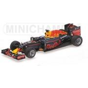Formule 1 Red Bull Racing TAG Heuer RB12 #3 1st Pole Position Monaco GP 2016 - 1:43 - Minichamps