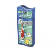 Medicament pentru pestii de iaz JBL Ektol Bac Pond Plus, 500 ml