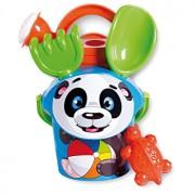 Set plaja pentru copii Androni Urs Panda