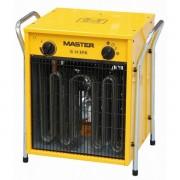 Aeroterma electrica B15 EPB MASTER, putere calorica 15kW, tensiune alimentare 400V, debit aer 1700mcb