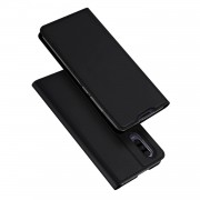 DuxDucis Pouzdro pro Huawei P30 - DuxDucis, SkinPro Black