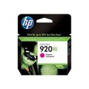 "HP ""Tinteiro HP 920XL Original Magenta (CD973AE)"""