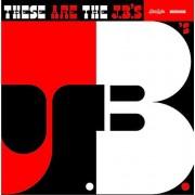 Unbranded JBS - Voici l'importation USA Jbs [Vinyl]