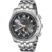 Reloj Citizen Eco Drive At9010-52e World Time A-t