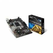 Motherboard Msi H110m Pro-vh Plus Socket 1151 Ddr4