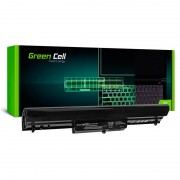 Bateria Green Cell para HP Pavilion 14z, 15t, 15z, 242 G2 - 2200mAh