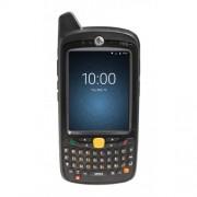 Terminal mobil Zebra MC67 Premium, 2D, 3G, QWERTY, bat. ext.