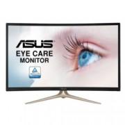 """Монитор Asus VA327H, 31.5"""" (80.01 cm), VA панел, Full HD, 4ms, 100 000 000:1, 250 cd/㎡, HDMI,D-Sub"""