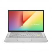 """ASUS VivoBook S14 /14""""/ Intel i5-10210U (4.2G)/ 8GB RAM/ 512GB SSD/ int. VC/ Win10 (90NB0Q03-M01680)"""