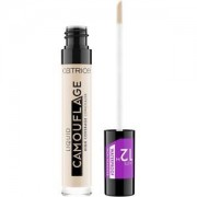 Catrice Complexion Concealer Liquid Camouflage High Coverage Concealer 080 Caramel Beige 5 ml