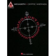 Various Authors Megadeth: Cryptic writings
