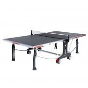 Cornilleau Sport 300 S Outdoor kültéri ping pong asztal (Szürke), szintezhető lábbal