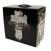 Death Note Box Set (Vol.S 1-13): Volumes 1 - 13, Paperback