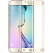 Folie de Protectie Kabelwelt Sticla Curbata Samsung Galaxy S6 Edge G925 Aurie