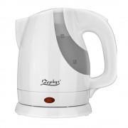 Ел. кана ZEPHYR ZP 1230 CY, 1300W, 0.9 литра, Безжична, Бяла