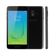 Samsung Galaxy J2 Core 16GB J260 Tela 5 0 Dual Chip Câmera traseira 8MP Android 8 1 Preto