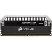 Memorie Corsair Dominator Platinum 32GB Kit 4x8GB DDR4 2666MHz CL15