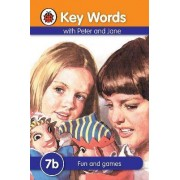 Key Words: 7b Fun and games by W. Murray