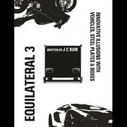 Equilateral by JC Sum - Book