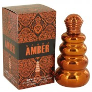 Perfumers Workshop Samba Amber Eau De Toilette Spray 3.4 oz / 100.55 mL Men's Fragrances 539087