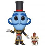 Pop! Vinyl Figura Funko Pop! Sr. Bobinsky - Los mundos de Coraline