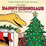 Danny and the Dinosaur: A Very Dino Christmas, Paperback/Syd Hoff