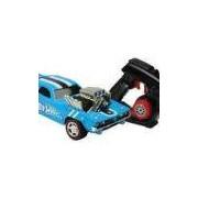 Carrinho de Controle Remoto Rodger Dodger Hot Wheels 4554 - Candide