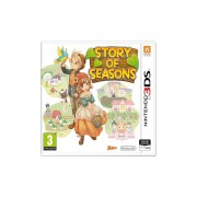 Story Of Seasons para Nintendo 3DS