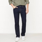 La Redoute Collections Jeans DAVID, corte direitobrut- 52