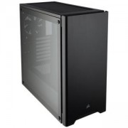 Компютърна кутия Corsair Carbide Series 275R (Mid-Tower, Black), Tempered Glass, CC-9011132-WW