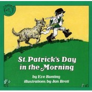 St. Patrick's Day in the Morning, Paperback