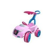 Mini Veículo Infantil Carro Xrover com Pedal Girl - Xalingo