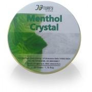 Pure Menthol Crystal-100 Natural and High smell (Pet Jar) 50 Gram