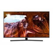 Samsung UE55RU7402 LCD televízió