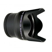 Digital Nc Sony Alpha A3000 2.2 High Definition Super Telephoto Lens (Only For Lenses with Filter Sizes of 49, 55, or 58mm)
