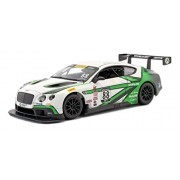 Bburago - 1/24 Race Bentley Continental GT3 New