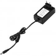 [in.tec] Fuente de alimentación cargador corriente transformador controlador para iluminación LED - 30 W /12 V / 2,5 A