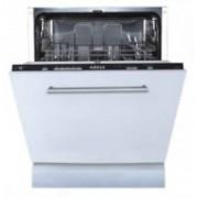 Edesa EDB-6021-I lavavajilla Semi-incorporado 12 cubiertos A+