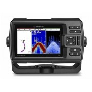 SONDA GPS GARMIN STRIKER 5cv