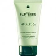 René Furterer Cuidado del cabello Melaleuca Caspa grasa Champú anticaspa 150 ml