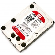 "HDD Interni WD Red NAS™ 3.5"" 4 TB, IntelliPower, WD40EFRX"