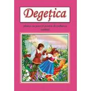 Degetica - planse educative/***