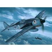 Macheta Revell - Avion Militar Focke Wolf Fw 190 A-8 De Noapte - Rv3926