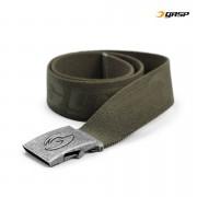 Better Bodies Gasp Webbing Belt One Size Wash Green