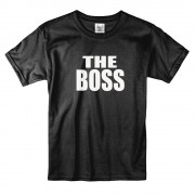 Boss The Boss Barn T-shirt