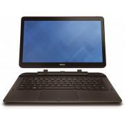 Laptop DELL, LATITUDE 7350, Intel Core M-5Y71, 1.20 GHz, HDD: 256 GB SSD, RAM: 8 GB, video: Intel HD Graphics 5300, webcam